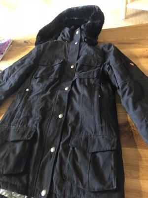 Diese wunderschöne Jacke in Größe M ist wie neu!!!!