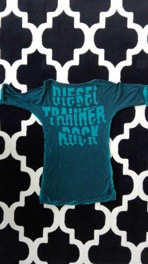 Diesel 3/4 arm shirt