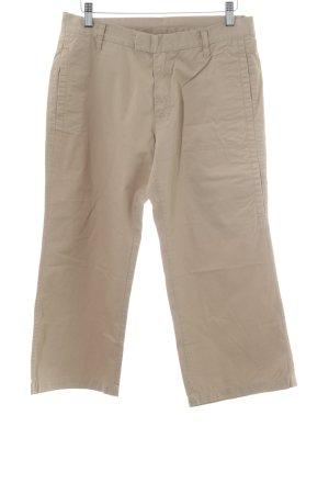 Diesel Pantalon 7/8 multicolore style décontracté