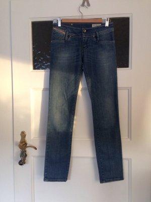 DIESEL 78 | Matic Wash 008IG_Strech | Jeans | Denim | Hipster | Blogger