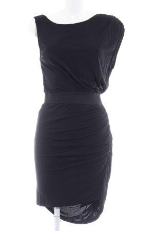 Diesel Abendkleid schwarz Elegant