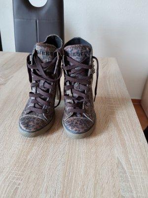 DIESEL Absatz Sneaker