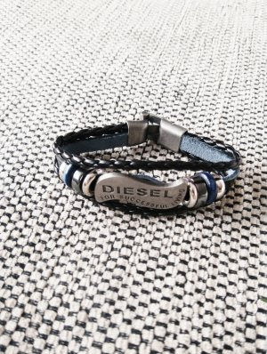 Diesel Armband Leder