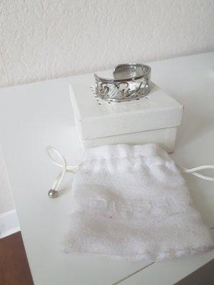 Diesel Bracelet argenté