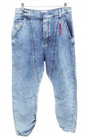 Diesel Vaquero holgados multicolor look casual