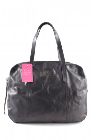 Diesel Pouch Bag black elegant