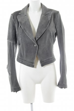 Diesel Biker Jacket grey biker look