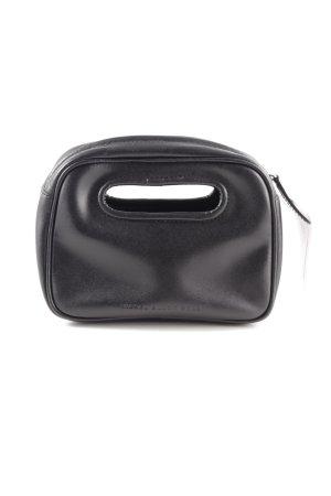 Diesel Black Gold Handtasche schwarz klassischer Stil