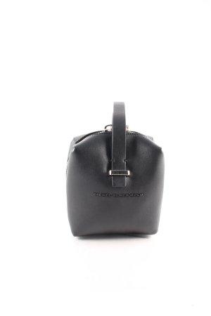 Diesel Black Gold Minitasche schwarz minimalistischer Stil
