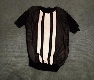 Diesel Black Gold T-Shirt black-white