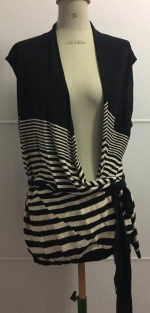#Diesel #Black Gold #Stripes #Knitted Weste