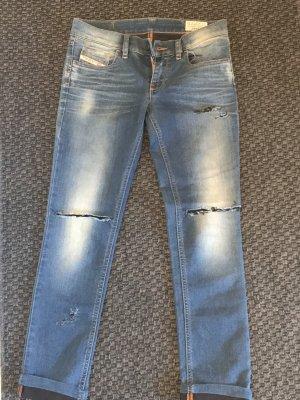 Diesel Blue Jeans für Frauen