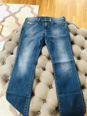 Diesel Jeans bootcut multicolore