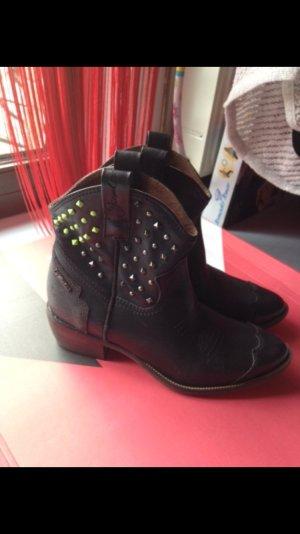 Diesel Boots Cowboy Stiefeletten