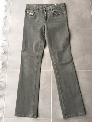 Diesel Bootzee - Regular Slim-Bootcut Regular Waist W30