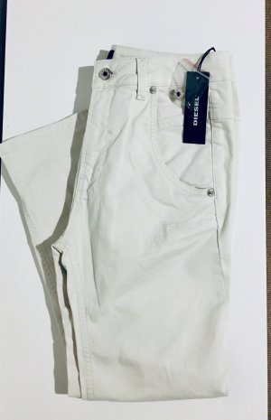 Diesel Boyfriend Jeans Fayza W26