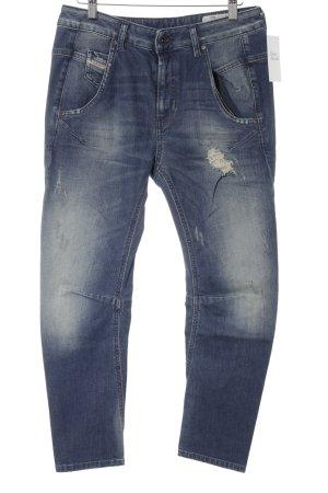 """Diesel Jeans boyfriend """"Fayza"""" blu"""