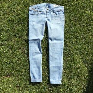 DIESEL Capri Jeans Grösse S