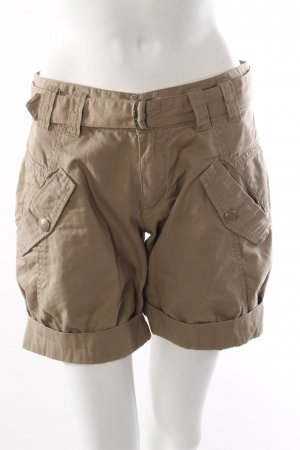 Diesel Cargo-Shorts beige
