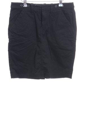 Diesel Cargo Skirt black business style