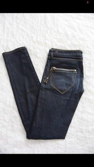 Diesel Tube Jeans blue-dark blue