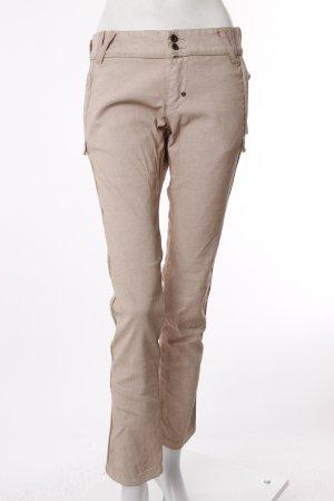 Diesel Cord-Jeans schmales Bein