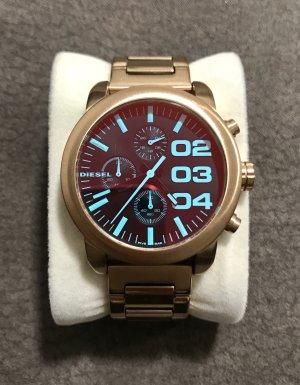 Diesel Damen Armbanduhr / Roségold