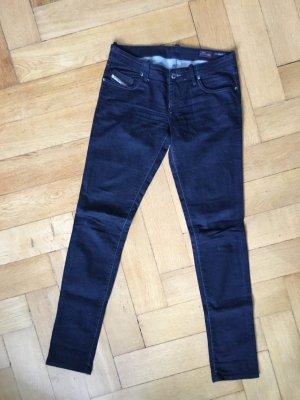 Diesel Denim Sweat Pants dunkelblau Gr. 29. NEU
