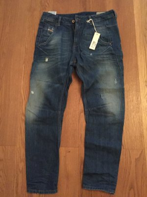 Diesel Fayza Jeans 29/32 boyfriend fit