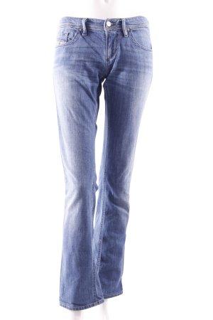Diesel Five-Pocket-Jeans Usedlook