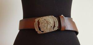 Diesel Gürtel aus Leder
