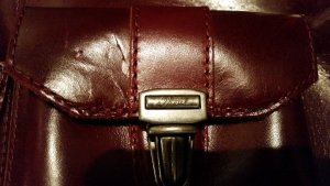 Diesel Handtasche fast Neu