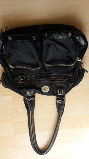 Diesel Handtasche schwarz, wie neu