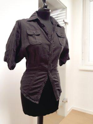 Diesel Hemd Bluse used-look