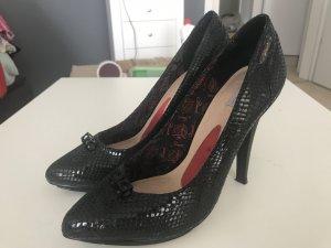 Diesel high heels