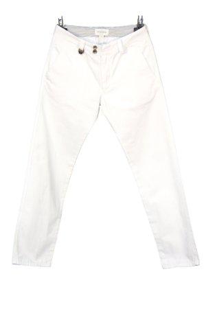 Diesel Hose in  Weiß