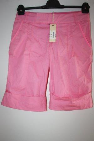 Diesel Hot Pants pink