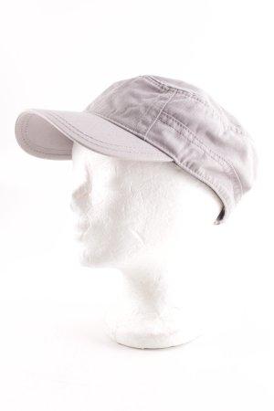 Diesel Industry Coppola grigio chiaro stile casual