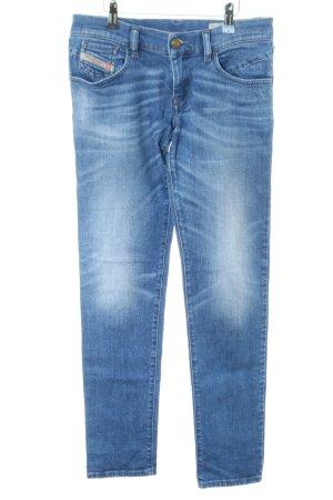 Diesel Industry Skinny Jeans