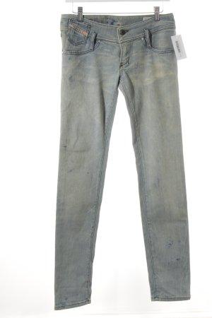 """Diesel Industry Skinny Jeans """"Matic"""""""