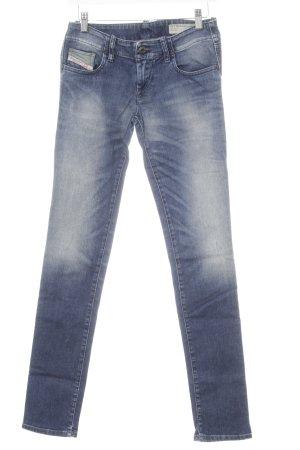 Diesel Industry Skinny Jeans mehrfarbig Casual-Look