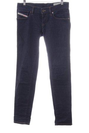 """Diesel Industry Slim Jeans """"Getlegg  Slim / Skinny / Low waist"""" blau"""