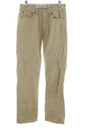 Diesel Industry Straight-Leg Jeans mehrfarbig Casual-Look