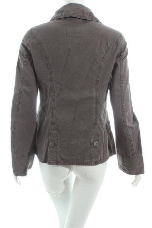 Diesel Jacke grau Street-Fashion-Look