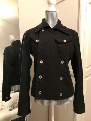 Diesel Jacke schwarz