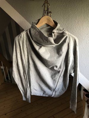 Diesel Cardigan light grey-grey