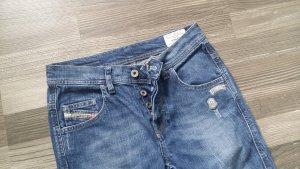 DIESEL Jeans 27/34 SUPER