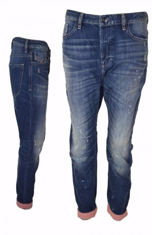 Diesel Jeans 27 neu boyfriend