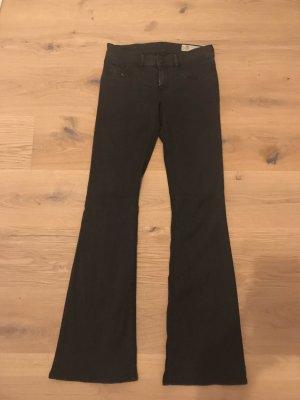 Diesel Industry Jeans marlene antracite