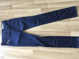 Diesel Tube Jeans dark blue